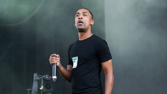 UK Rapper Wiley Gets Dropped By Management After Making Anti-Semitic Drake Rant