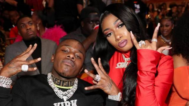 DaBaby, Megan Thee Stallion, Roddy Ricch Land 2020 MTV VMAs Noms While Wale Claims Failure