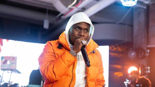 DaBaby Announces 'Blame It On Baby' Upgrade