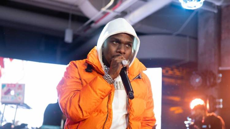 DaBaby's Older Brother Reportedly Dies By Suicide