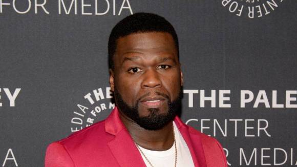 50 Cent Throws Tables & Chairs During Wild Bar Fight With Familiar Foe