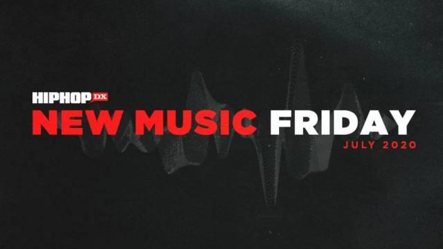 New Music Friday - New Albums From Benny The Butcher, Shoreline Mafia, E-40 & More