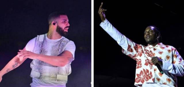 Will Drake & Pusha T's Beef Ever End?