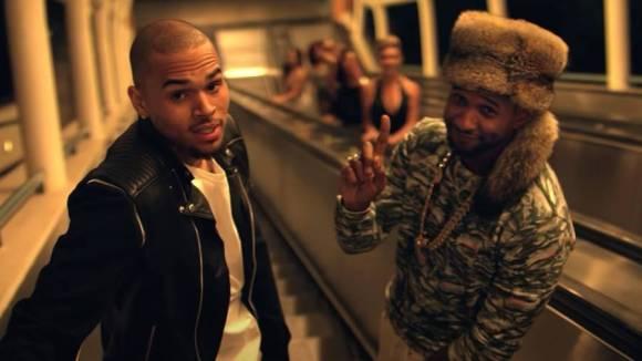 Chris Brown, Lil Wayne & Tyga's 'Loyal' Hits 1 Billion YouTube Views