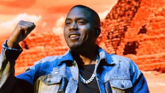 Nas Cops To Kanye West's 'NASIR' Rush Job