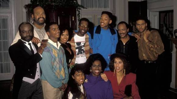 Will Smith Sat Down With The Original Aunt Viv For The 'Bel-Air' 30th Reunion —To Everyone's Surprise