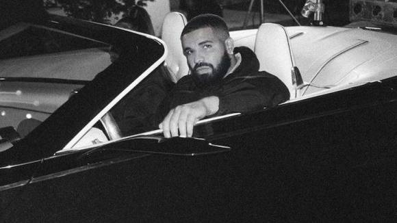 Drake Gifted With Iced-Out OVO & OTF Chain From Lil Durk Following 'Laugh Now Cry Later' Collaboration