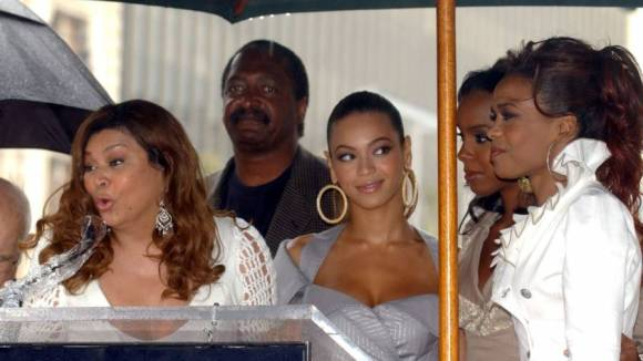 Mathew Knowles Asks Fans To Choose Between Beyoncé & Destiny's Child