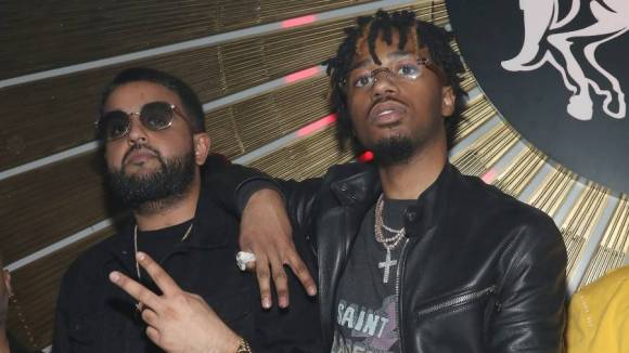 NAV's Self-Titled Mixtape & Metro Boomin Collab 'Perfect Timing' Crack Gold 3 Years After Releasing