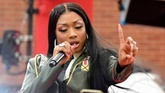 Megan Thee Stallion Snaps On 'Fan' Accusing Her Of Pandering The Black Woman Narrative