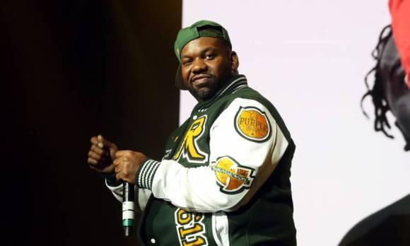 Wu-Tang Clan's Raekwon To Tell His Cuban Linx Life Through 1st Memoir In 2021