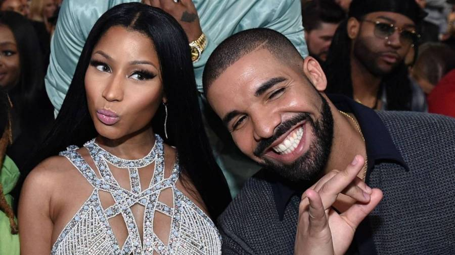 Drake Calls Instagram Star Justin Laboy A Nicki Minaj 'Barb' After Buying Pink Diamond Chain