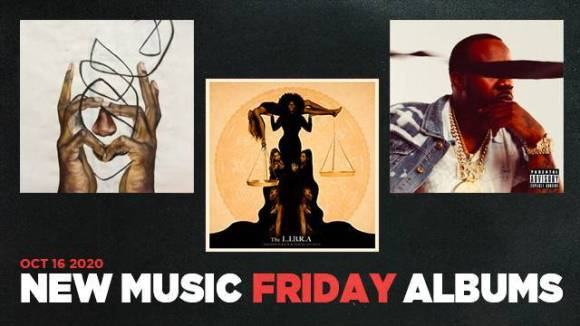 New Music Friday - New Albums From T.I., Black Thought, Benny The Butcher & More