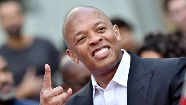 Dr. Dre's Estranged Wife Wants 3 Of His Alleged Mistresses To Testify In $1B Divorce