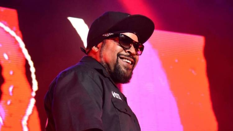 Ice Cube Issues A Proper 'Fuck You' To 'SNL' After They Mock His Donald Trump Involvement