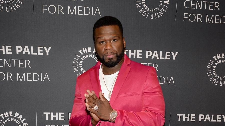 50 Cent Warns T.I. To 'Respectfully' Stay Away From Him Following Verzuz Challenge