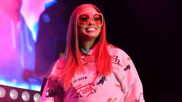 Mulatto Makes Her Case For SpotemGottem's 'Beat Box 4' & Lights Up Twitter Trending Topics
