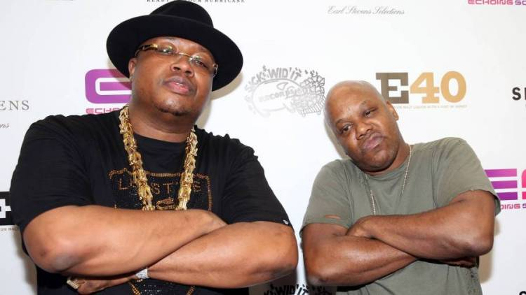 Too $hort & E-40's 'Ain't Gone Do It' Video Yanked From YouTube For Impersonating UPS Workers