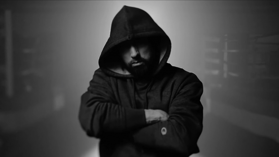 Eminem Welcomes New Shady Records Signee GRIP
