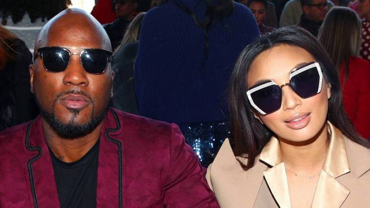 Jeezy & 'The Real' Host Jeannie Mai Quietly Marry In Private Ceremony At Their Atlanta Home