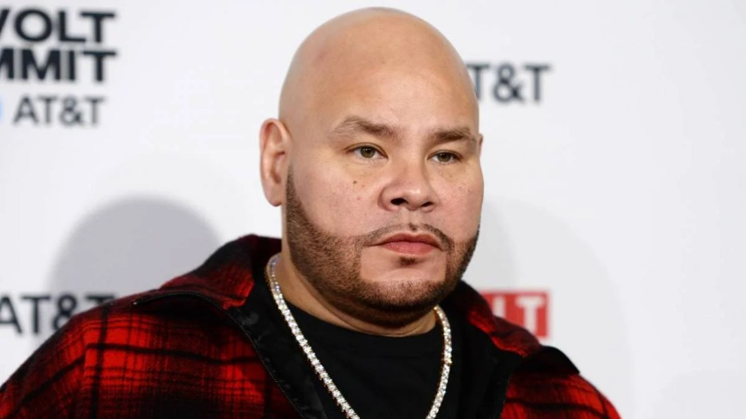 Fat Joe Denies 50 Cent Is 'Scared' To Do A Verzuz As Ja Rule Battle Inches Closer
