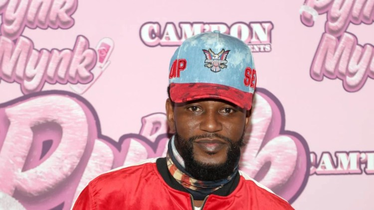 Cam'ron Reveals How Pettiness Robbed Fans Of JAY-Z's 'Oh Boy' Verse