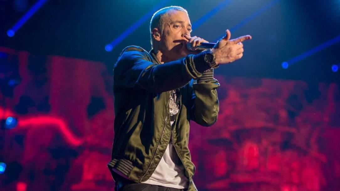 Eminem Bridges Gen Z + Slim Shady Era Gap With 'My Name Is' x Millinsky Streetwear Collab