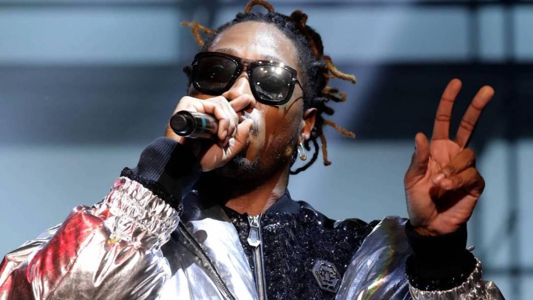 Future Announces Haiti Benefit Concert Following Deadly Earthquake