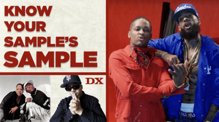 How YG, Nipsey Hussle, Paris & Conscious Daughters Collided For 'FDT' Anthem: Know Your Sample's Sample