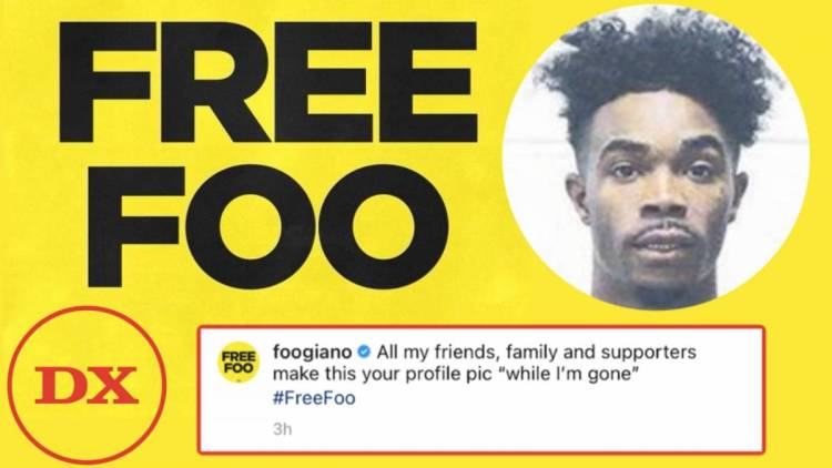 Meek Mill & Renni Rucci Voice Support For Foogiano After He Confirms 5 Year Prison Stint