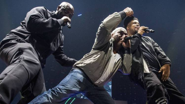 Tommy Boy Records Acquired For $100M - What This Means For De La Soul