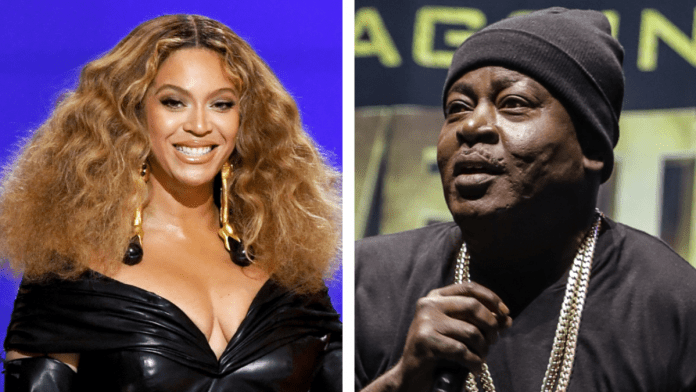 Beyoncé Engineer Leaks Vocal Guitar Mimicking Session Following Trick Daddy Diss