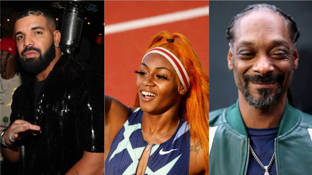 Drake, Snoop Dogg, Cardi B & More Side With Sha'Carri Richardson - But She's Not Feeling Lil Nas X