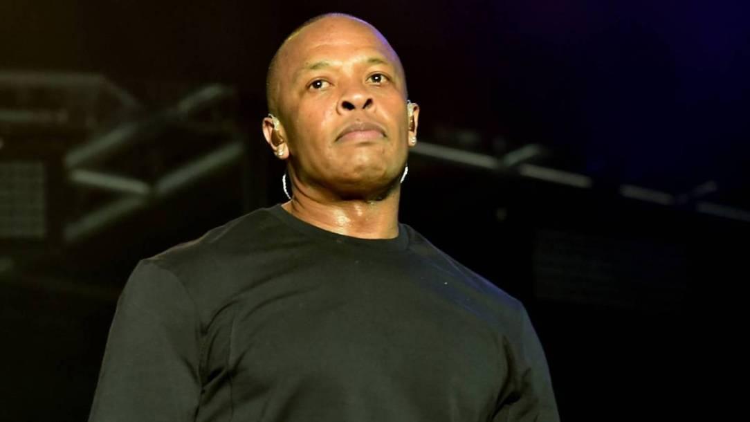 Dr. Dre Suing Ex-Wife Nicole Young Over $350K Rap Studio Budget Caper