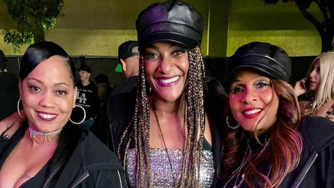Eazy-E Protégés J.J. Fad Call Out BET For Excluding Them In 'Women In Rap' Conversation