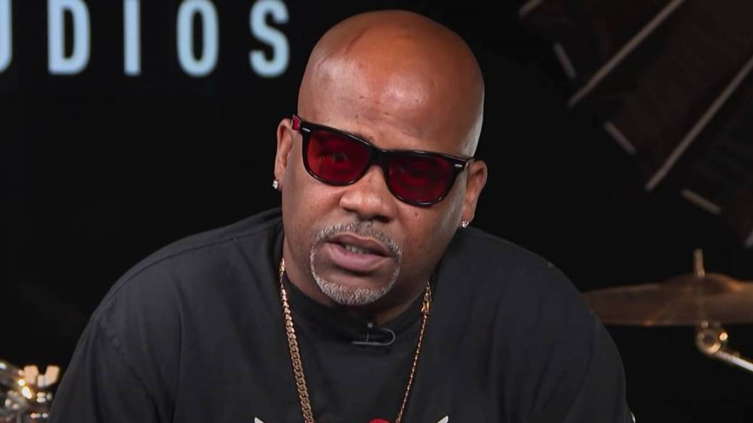 Damon Dash Says 'Big Pimpin' Director Hype Williams Took Jet Meant For Aaliyah Before Her Death