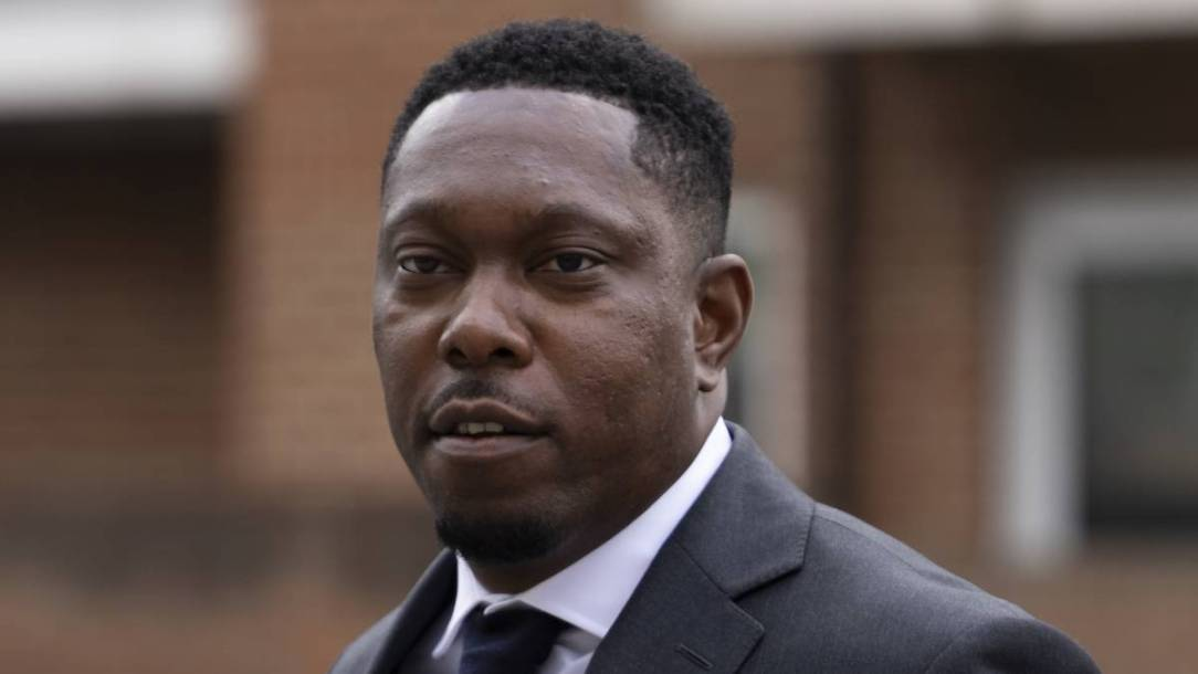 British Rap Legend Dizzee Rascal Seeks To Clear His Name Against Girlfriend's Brutal Claims