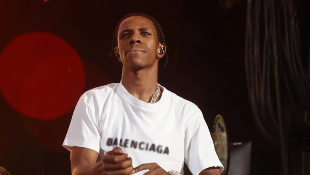 A Boogie Wit Da Hoodie Arrested In London Ahead Of Wireless Festival Performance
