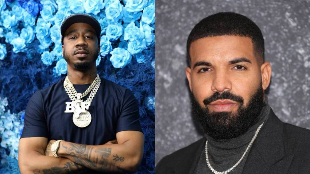 Drake & Benny The Butcher Collaboration Leaks Days After Griselda Rapper Questioned Its Whereabouts