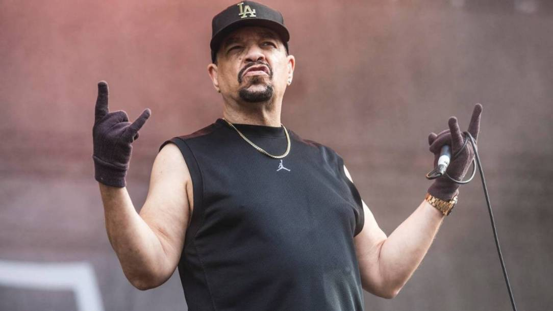 Ice-T Reminds Twitter Dr. Dre Credits Him With Starting Gangsta Rap