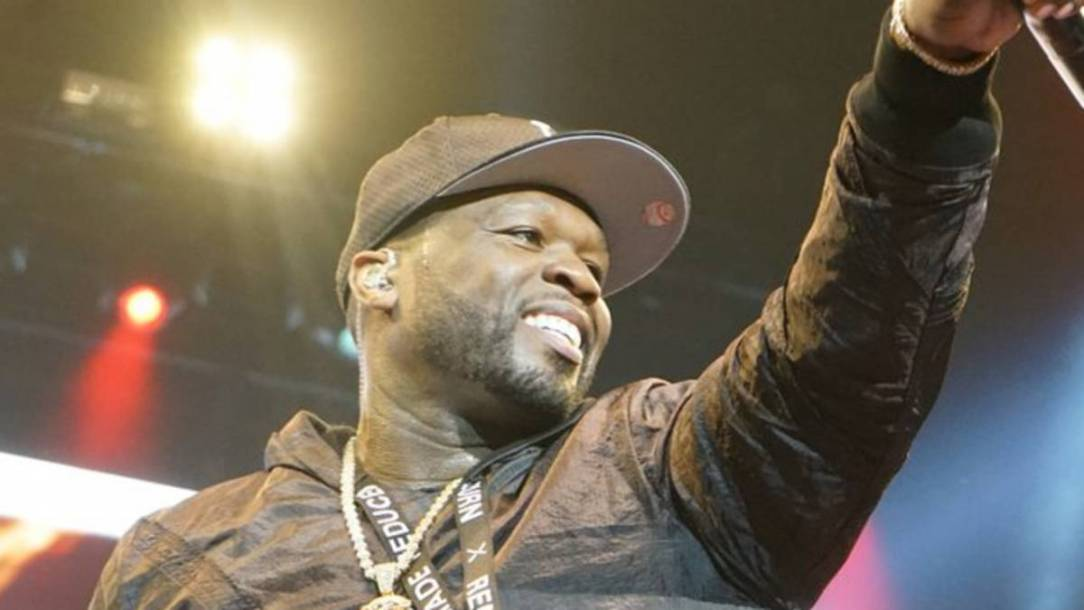 50 Cent, Lil Kim & Ludacris To Headline Debut 'Golden Sands' Festival Experience In Mexico