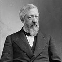 Secretary of State James Blaine