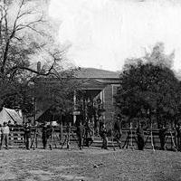 Appomattox Court House, Virginia