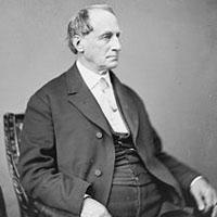 Massachusetts Congressman Caleb Cushing