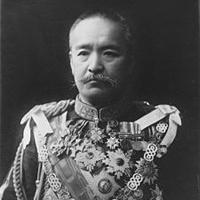 Prime Minister Katsura Taro