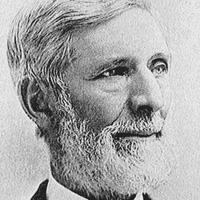 U.S. Minister to Hawaii, John L. Stevens