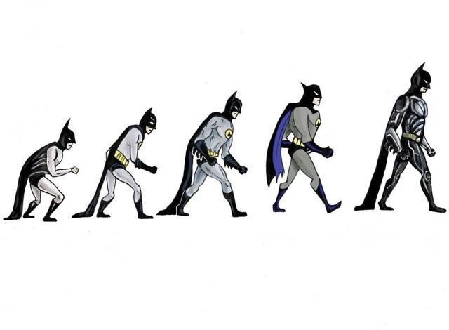Top memes de la semaine : Batman