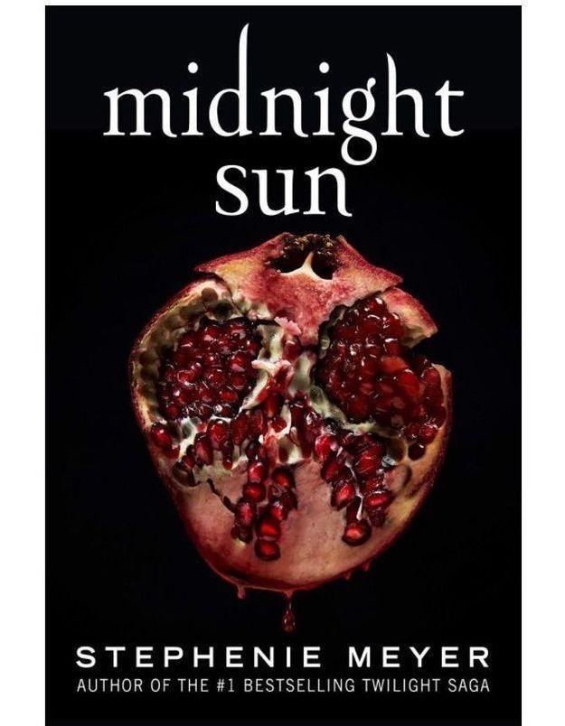 Midnight Sun (roman) : midnight, (roman), Twilight, Midnight, Cinquième, Après, D'attente