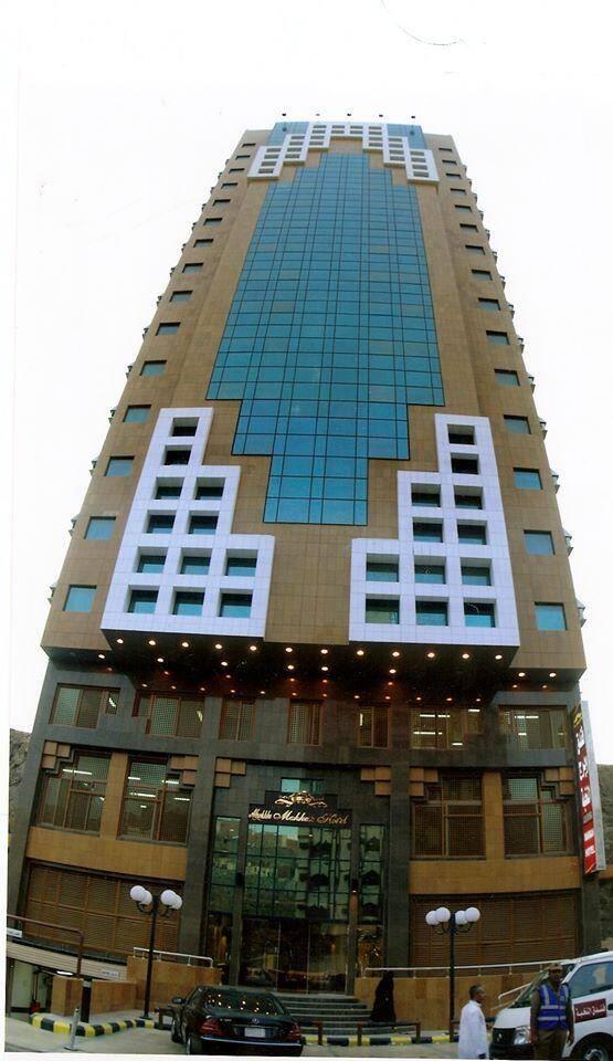 Al Nokhba Hotel Mecca 2  Mecca Hotels  Holdinncom