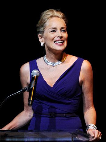 Sharon Stone Sues Producer Bob Yari Over Hemingway Biopic   Hollywood Reporter